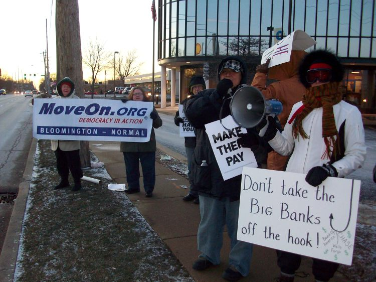 'Yes He Can?' Rally 1.19.12