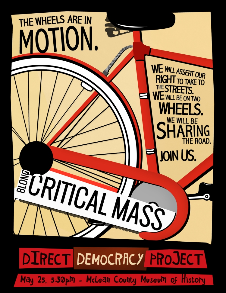 BloNo Critical Mass
