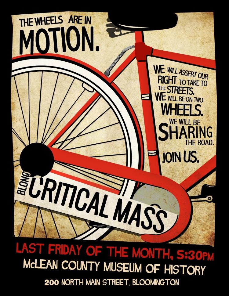 BloNo Critical Mass