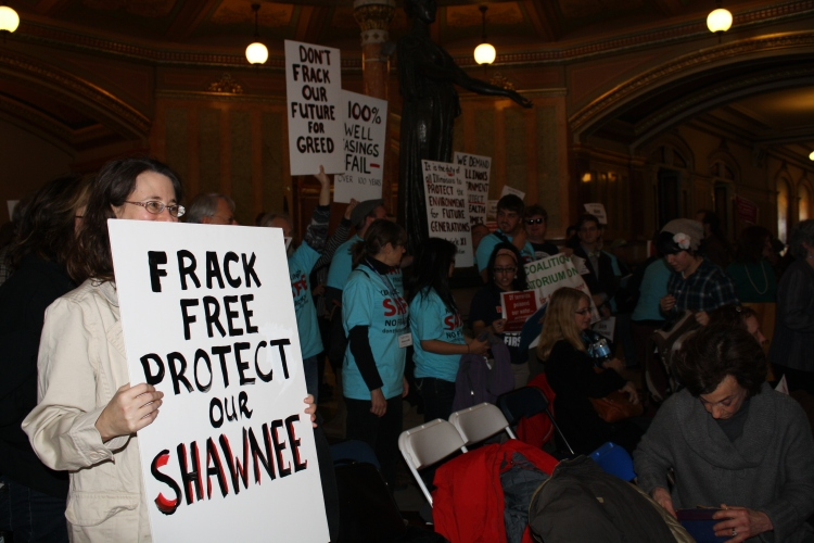 Stop IL Fracking