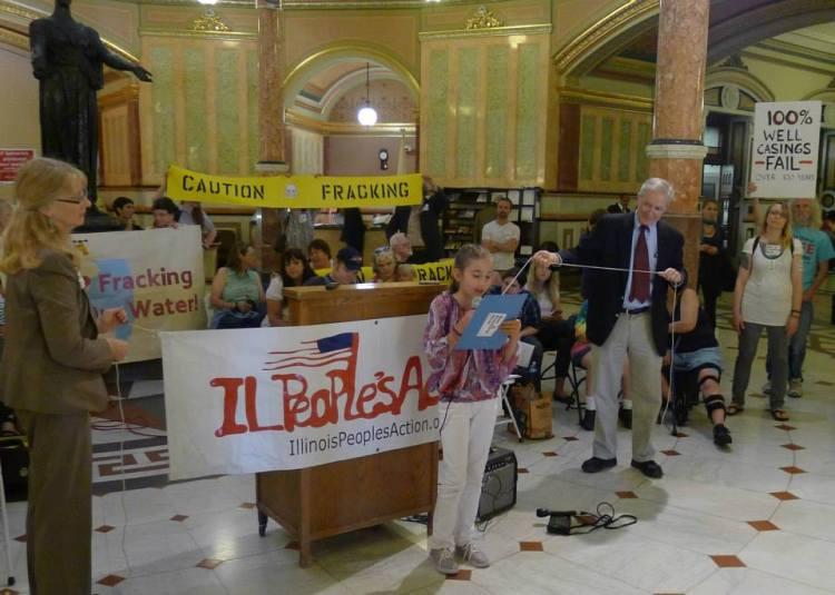 IPA at the Capitol
