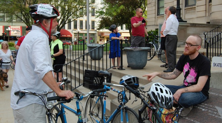 Ride of Silence 2013